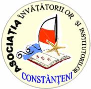 Sigla Asociatiei Invatatorilor si Institutorilor Constanteni