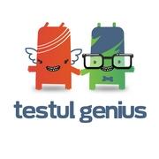 Testul Genius