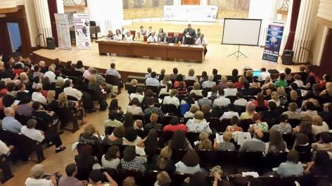 CADRELE DIDACTICE SUNT INVITATE LA CONSTANȚA ȘI EFORIE SUD, LA CEL MAI LARG FORUM EDUCAȚIONAL DIN 2016