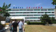 Hotel Crisana