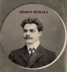 Simion Murafa